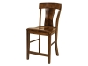 Ramsey Stationary Bar Stool-FN