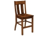 Rochelle Stationary Bar Stool-FN