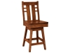 Cascade Swivel Bar Stool-FN