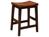 Coby Stationary Bar Stool-FN