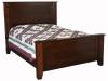 Ashton 1 Heavy Bed-A57H-SC