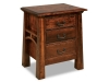 Artesa JRA-021 Nightstand-JR