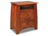Boulder Creek: JRBC-029-2 Nightstand-JR