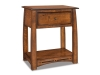 Boulder Creek: JRBC-019-3 Nightstand-JR