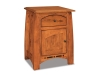 Boulder Creek: JRBC-022-5 Nightstand-JR