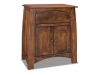 Boulder Creek: JRBC-028-3-5 Nightstand-JR