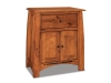 Boulder Creek: JRBC-028-3 Nightstand-JR