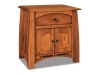 Boulder Creek: JRBC-028-5 Nightstand-JR