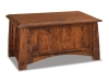 Boulder Creek: JRBC-044-4 Blanket Chest-JR
