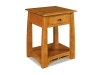 Boulder Creek: JRBC-019 Nightstand-JR