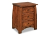 Boulder Creek: JRBC-021 Nightstand-JR