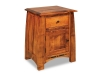Boulder Creek: JRBC-022 Nightstand-JR
