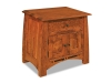 Boulder Creek: JRBC-026 Nightstand-JR
