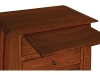 Boulder Creek: JRBC-027 Nightstand-JR