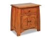 Boulder Creek: JRBC-028 Nightstand-JR