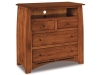 Boulder Creek: JRBC-032-2 Media Chest-JR