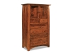 Boulder Creek: JRBC-039 Armoire-JR