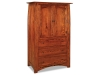 Boulder Creek: JRBC-041-3 Armoire-JR