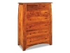 Boulder Creek: JRBC-042 Chest-JR