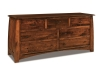 Boulder Creek: JRBC-072 Dresser-JR