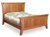 Caledonia 3-Panel Bed-CL-PB-Q-SM