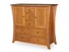 Caledonia His & Hers Chest-CL-547D-SM