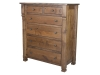 Brockport Chest: BC3606-SC