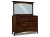 Carlisle Dresser: JRC-069-Mirror: JRC-031-JR