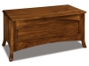 Carlisle Blanket Chest: JRC-044-JR