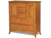 Carlisle His and Hers Chest: JRC-051-JR