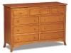 Carlisle Dresser: JRC-067-1-JR