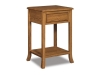 Carlisle Night Stand: JRC-019-JR