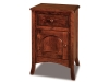 Carlisle Night Stand: JRC-022-JR
