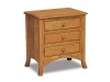 Carlisle Night Stand: JRC-025-JR