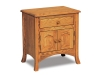 Carlisle Night Stand: JRC-026-JR