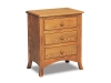 Carlisle Night Stand: JRC-027-JR