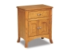 Carlisle Night Stand: JRC-028-JR