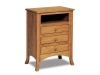 Carlisle Night Stand: JRC-029-JR