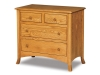 Carlisle Chest: JRC-032-JR
