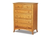 Carlisle Chest: JRC-040-JR