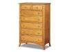 Carlisle Chest: JRC-042-JR