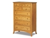 Carlisle Chest: JRC-043-JR