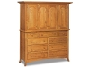 Carlisle Chest: JRC-053-JR