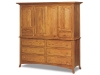 Carlisle Chest: JRC-054-JR