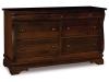 Chippewa Sleigh: JRCS-059 Dresser-JR