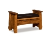 CB-45DB Colebrook Dressing Bench-SM