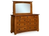 CB-679D Colebrook Dresser-CB-31MR Mirror-SM