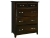 Eckenridge Chest-EC3405: Maple-SC