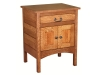 Granny Mission 2 Door Night Stand-SC