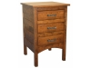 Granny Mission Nightstand-GN1403-SC
